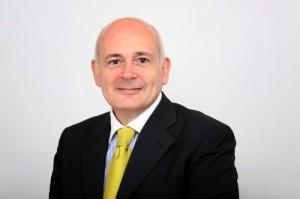 John F. Alborante Sales & Marketing Manager Italia di Ryanair