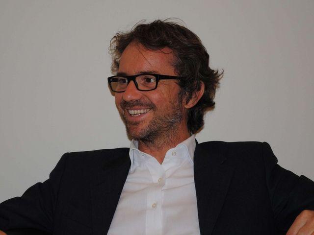 Alberto Peroglio Longhin