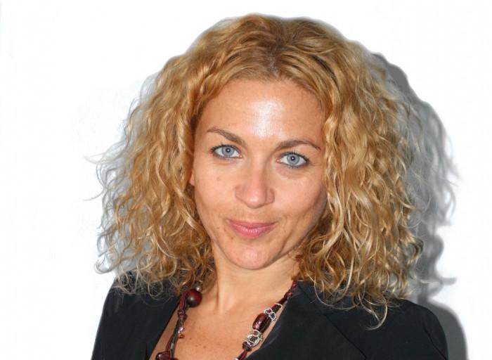 Valeria Rebasti, Commercial Country Manager Volotea per l'Italia.