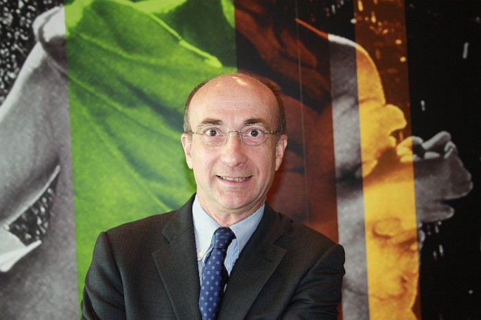 Renzo Iorio