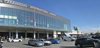 Aeroporto di Bergamo