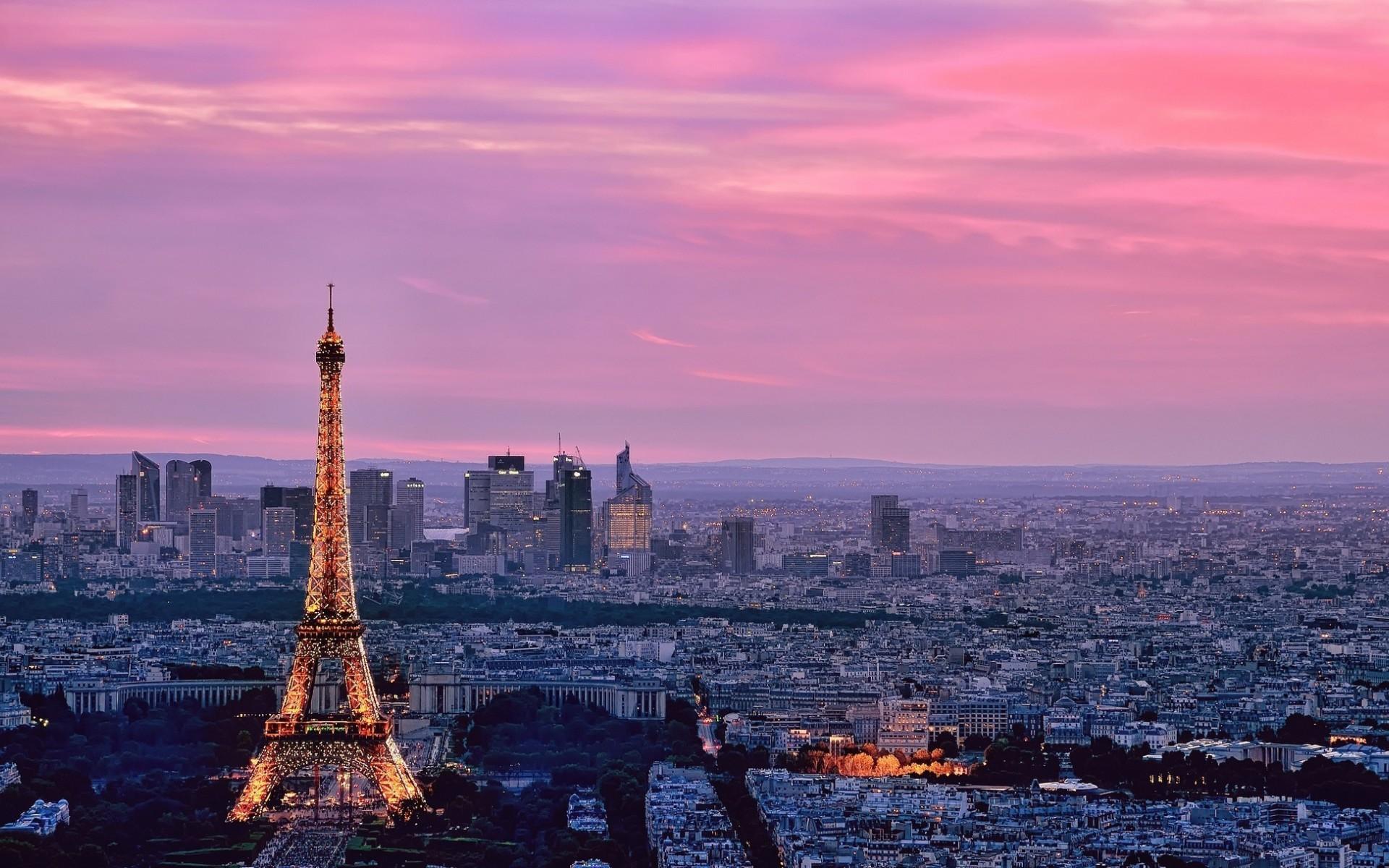 Parigi in calo le prenotazioni alberghiere webitmag for Parigi a febbraio