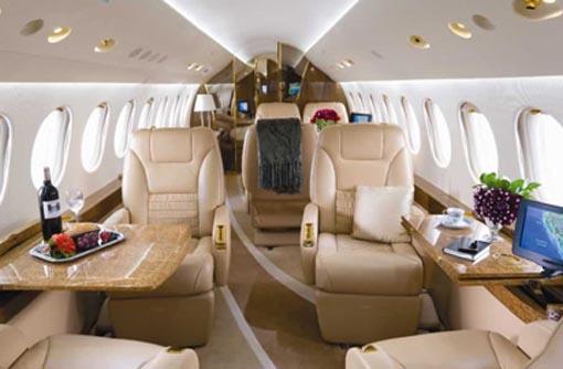 Jet Privato Globe Air : Air partner in spiaggia con il jet privato webitmag