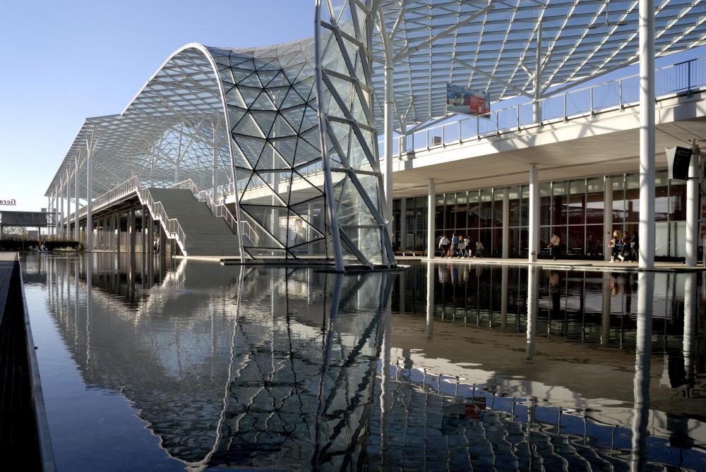 Fiera milano conti tutti positivi da expo ricavi per for Expo fiera milano