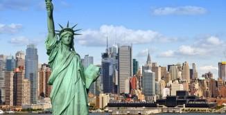 New York, Stati Uniti.