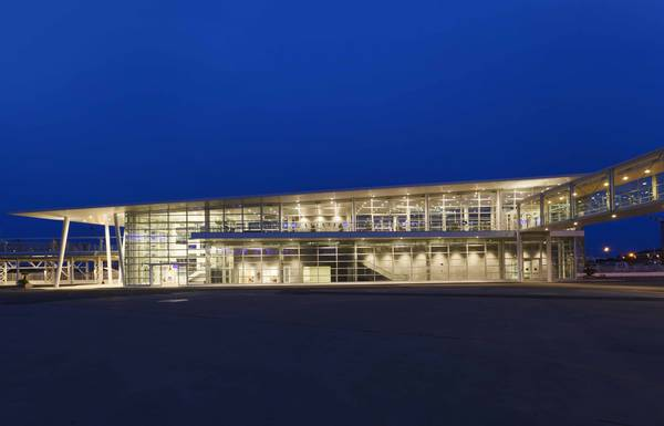 Inaugurato a savona il secondo terminal del palacrociere for Costa diadema wikipedia