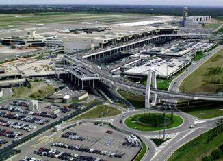 L'aeroporto di Milano Malpensa