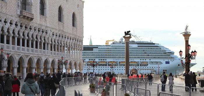 Crociere a Venezia