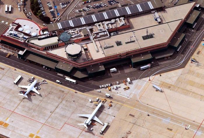 Aeroporto Di Bologna : Aeroporto di bologna la crescita è internazionale