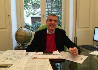 Andrea Mele, presidente Mappamondo