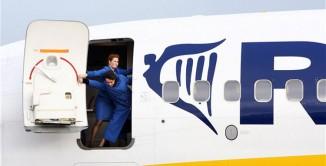 Ryanair - selezioni assistenti di volo