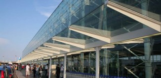 L'aeroporto di Catania
