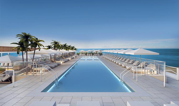 1 Hotel Nuovo Brand Di Marriott Debutta A Miami Webitmag