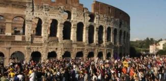 italia turismo turisti