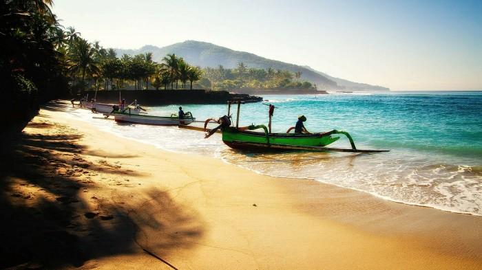 L'isola di Bali, tra le proposte in Oriente di Mappamondo