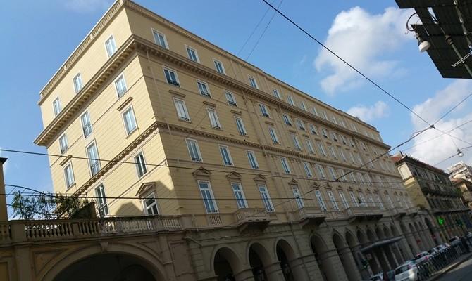 Turin palace hotel riapertura per expo ed esposizione for Designhotel turin