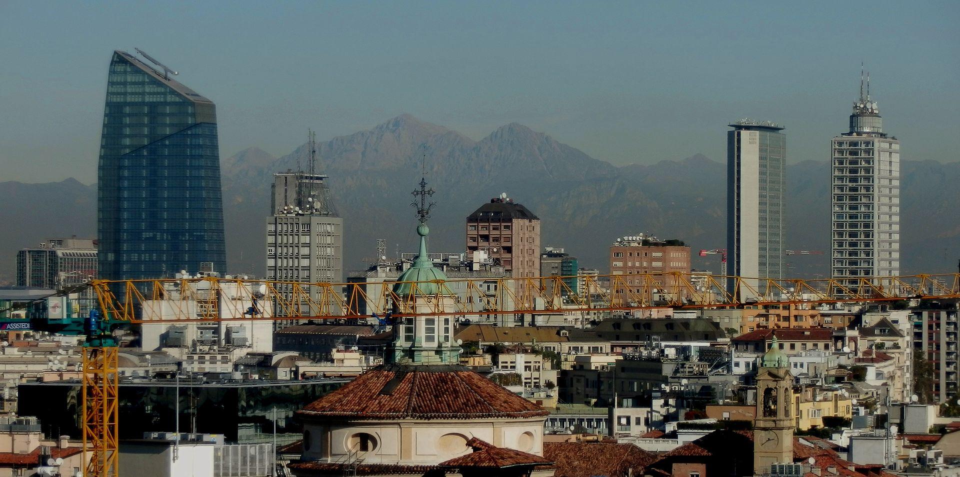 Milano, anche per Airbnb la tassa di soggiorno - Webitmag - Web in ...