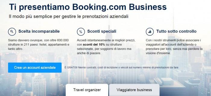 Booking.com Business