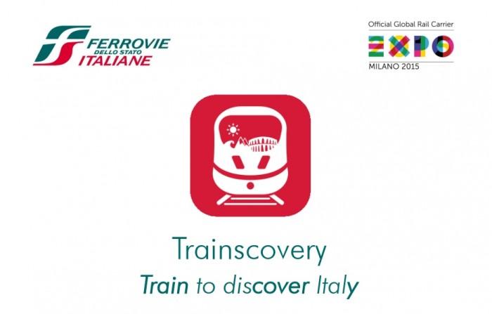 Trainscovery