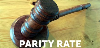 Parity Rate