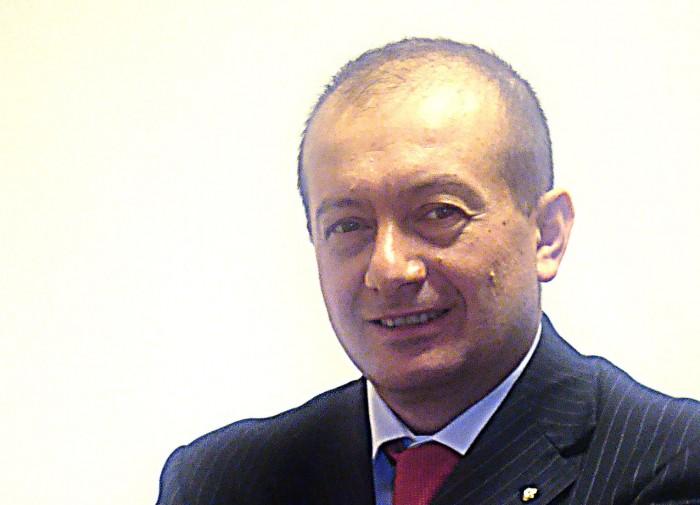 Alessandro Nucara Federalberghi