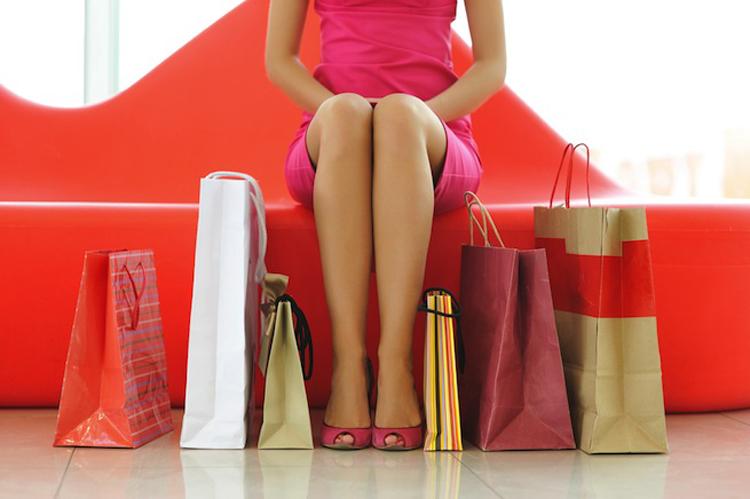 shopping turisti Italia