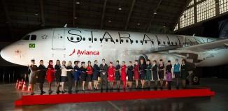 Avianca entra in Star Alliance
