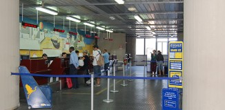Aeroporto Trapani Birgi, photo by Dantadd on wikipedia.org