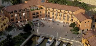 Falisia Resort and Spa, Portopiccolo Sistiana.
