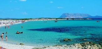 San Teodoro, Sardegna.