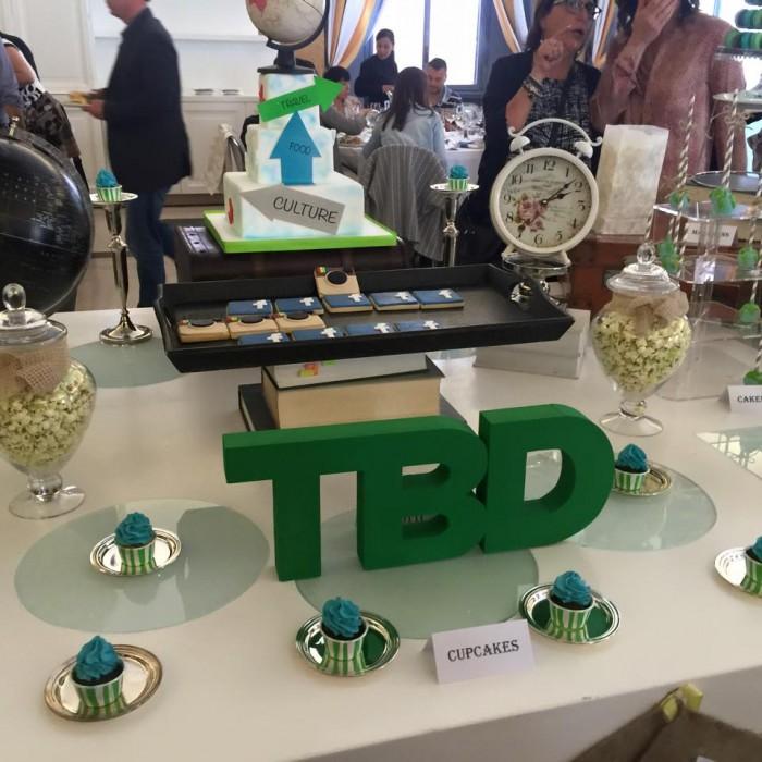 Travel Blogger Destination Italy #TBDI2015