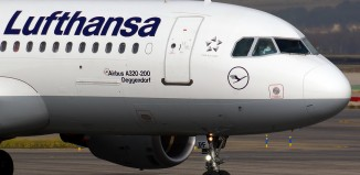 Lufthansa - Cost distribution charge