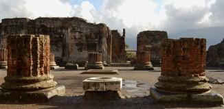 beni culturali Pompei