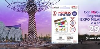 Expo 2015 promozioni