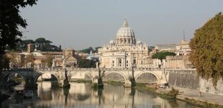Roma - Vaticano - Giubileo 2015