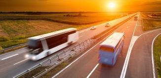 Distribusion - gds per bus interurbani