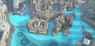 Emirati parchi a tema