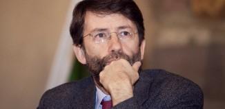Dario Franceschini, ministro dei Beni culturali
