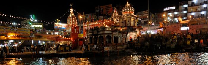 Il Kumbh Mela