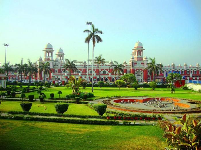 Lucknow, dove aprirà il primo Renaissance Hotels in India