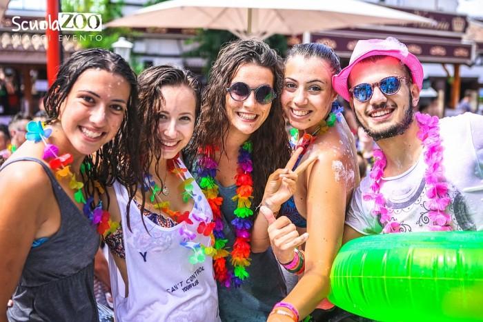 Scuola Zoo Viaggi evento