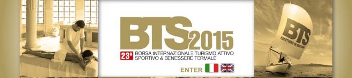 BTS, Borsa del Turismo Sportivo.