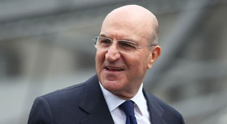 Michele Mario Elia, ad Gruppo FS.
