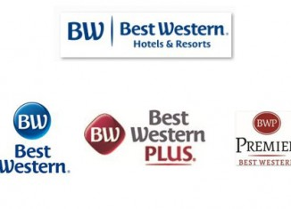 Best Western Hotel & Resort, nuovi loghi