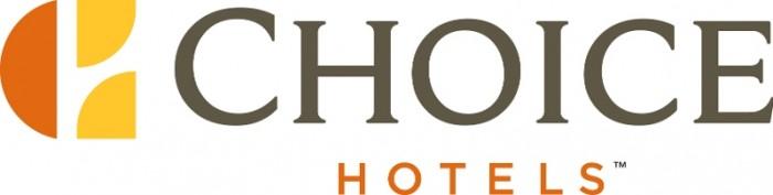 Il nuovo logo Choice Hotels