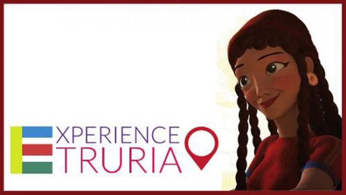 experience etruria