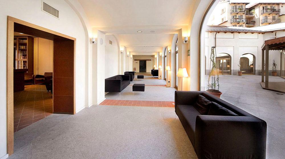 Room Photo 2916180 Hotel Nh Torino Santo Stefano Hotel
