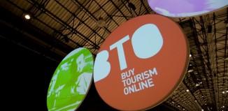 #bto2015 - buy tourism online