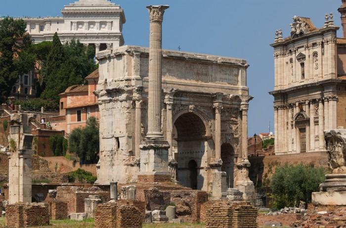 Roma ricettività extra - alberghiera
