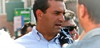 Luigi De Magistris sindaco di Napoli